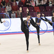 Junior RG WCh Moscow/RUS 2019: group EGY