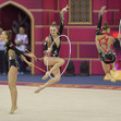 RG WCh Baku/AZE 2019: group BLR
