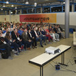 ART-WCh Stuttgart/GER 2019: orientation meeting
