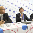 TRA WCh Tokyo/JPN 2019: FIG president round table