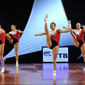 Aerobic-WC Rodez: group ROU2