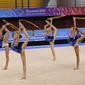 YOG 2010 Singapore: group RUS