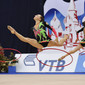 Rhythmic WCh Moscow/RUS 2010: group AZE