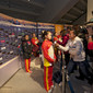 Artistic WCh Rotterdam/NED 2010: mixed zone, CHN interview