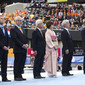 Artistic WCh Rotterdam/NED 2010: closing ceremony