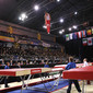 Trampoline WCh Metz/FRA 2010: overview with SCHORI/SUI