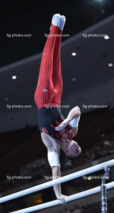 ART-WM/Anaheim: MENS final, Denis Savenkov/BLR