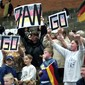 WAG in Hannover: Fans