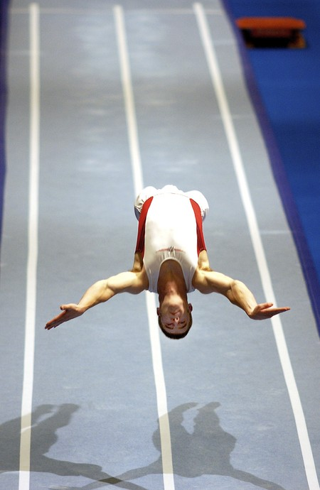 Tumbling-WM: Chris Helton/USA