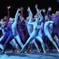 WG-Lausanne 2011: national evening GER