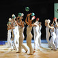 WG-Lausanne 2011: national evening ITA