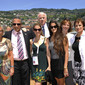 WG-Lausanne 2011: FIG 130th anniversary boat cruise on Lake Geneva