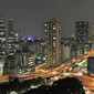 Artistic WCh Tokyo/JPN 2011: view from Prince Tower Hotel