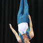 Trampoline WCh Birmingham/GBR 2011: MORRIS William/AUS