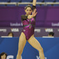 Visa International Gymnastics 2012: GIL ORTIZ Jessica/COL