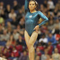 Visa International Gymnastics 2012: LEE Christine/CAN