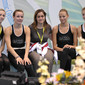 Rhythmic Gymnastics WC in Mie: team AUT
