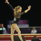Visa International Gymnastics 2012: STEINGRUBER Giulia/SUI