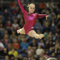Visa International Gymnastics 2012: INSHINA Yulia/RUS
