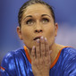 Visa International Gymnastics 2012: LENDERS Andrea/NED