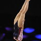 Visa International Gymnastics 2012: DRISCOLL Katherine/GBR