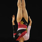 Visa International Gymnastics 2012: KISHI Ayano/JPN