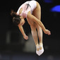 Visa International Gymnastics 2012: GONCHARENKO Galina/RUS