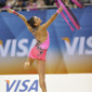 Visa International Gymnastics 2012: VASS Dora/HUN