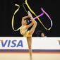 Visa International Gymnastics 2012: FILIOU Varvara/GRE