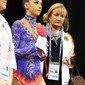 Visa International Gymnastics 2012: BEREZKO-MARGGRANDER  Jana/GER