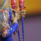Visa International Gymnastics 2012: detail clubs