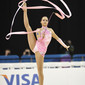 Visa International Gymnastics 2012: SEME Tjasa/SLO