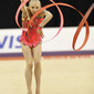 Visa International Gymnastics 2012: MOUSTAFAEVA Kseniya/FRA