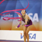 Visa International Gymnastics 2012: ALYABYEVA Anna/KAZ