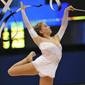 Rhythmic Gymnastics WC in Mie: HOLTE Thea Elise/NOR