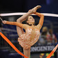 Rhythmic Gymnastics WC in Mie: FORRAY Fanni Dalma/HUN
