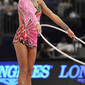Rhythmic Gymnastics WC in Mie: GURBANOVA Anna/AZE