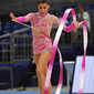 Rhythmic Gymnastics WC in Mie: METALLIDOU Michaela/GRE