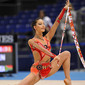 Rhythmic Gymnastics WC in Mie: CHRISTODOULOU Katerina/CYP
