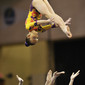 Acrobatic WCh 2012 Lake Buena Vista Florida: women's group AUS, OLSSON Annelise DUNKERLEY Ingrid BYRNE Melanie
