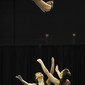 Acrobatic WCh 2012 Lake Buena Vista Florida: women's group GBR1, WALDUCK Liliane MORRISON Casey CAMPBELL-WHITE Amber