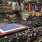Acrobatic WCh 2012 Lake Buena Vista Florida: HP Fieldhouse at ESPN Wide World of Sports
