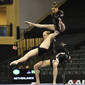 Acrobatic WCh 2012 Lake Buena Vista Florida: womens group NED, DIGNOUTS Julie LAANE Charlotte VAN MOOK Pleunie..