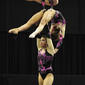 Acrobatic WCh 2012 Lake Buena Vista Florida: womens group GBR1, WALDUCK Liliane MORRISON Casey CAMPBELL-WHITE Amber