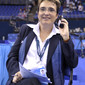 Worlds London 2009: COMBE DUTHEIL Patricia